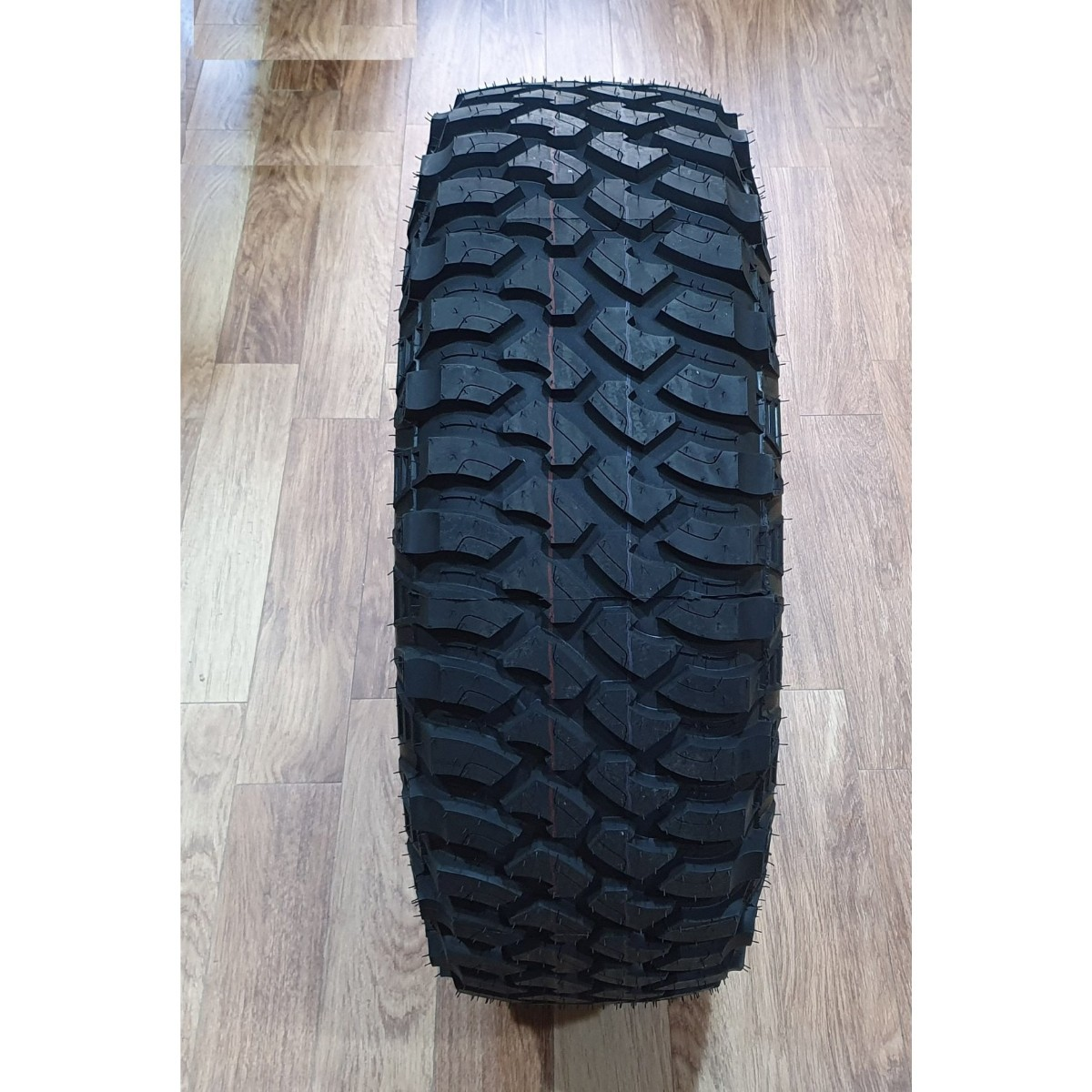 Bearway 285/75 R16 MT 126/123Q Lastik |